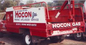 Hocon's History