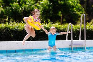 Pool & Spa Heating Service
