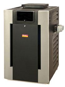 Pool spa heaters gas swimming pool heaters hocon gas - Swimming pool heat pump vs gas heater ...
