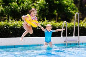 Pool Spa Heaters