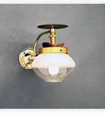 Propane Gas Lamps for Outdoor and Indoor Lighting - Hocon Gas