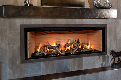 Hearth Products Fireplaces Gas Log Sets Stoves Hocon Gas