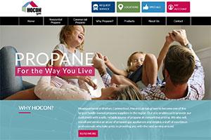 Hocon homepage