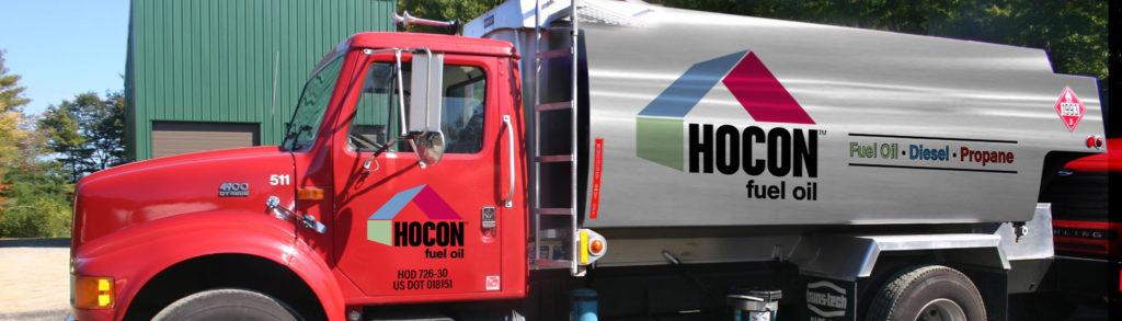 Banner Oilprice Hocon Gas