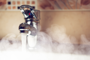 Advantages of propane tankless water heater