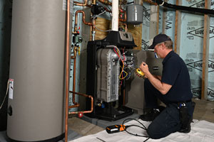 Reasons why your heating system is rusting