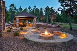 Outdoor Propane Fire Pits 4 Considerations Hocon Gas