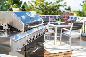 Benefits of propane grills vs. natural gas grills
