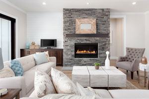 Reasons to get your propane fireplace inspected this summer