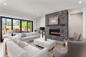 Tips for getting your propane fireplace fall-ready